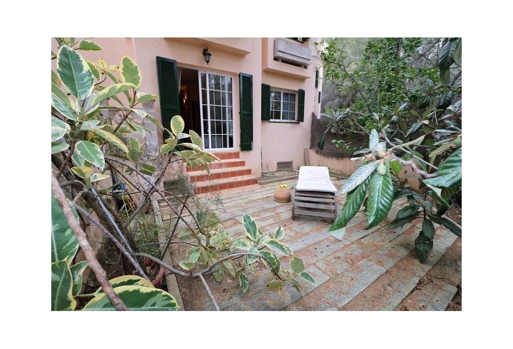 Townhouse in San Agustin